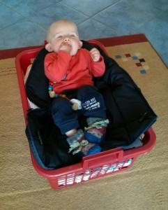Fabian lässt packen!