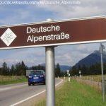 Oberjoch_Deutsche_Alpenstraße_Schild